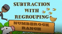 Subtraction (Regrouping)