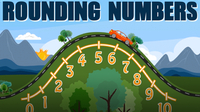 Rounding Whole Numbers & Decimals