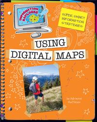 Using Digital Maps