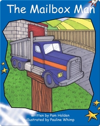 The Mailbox Man