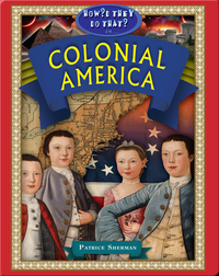 In Colonial America