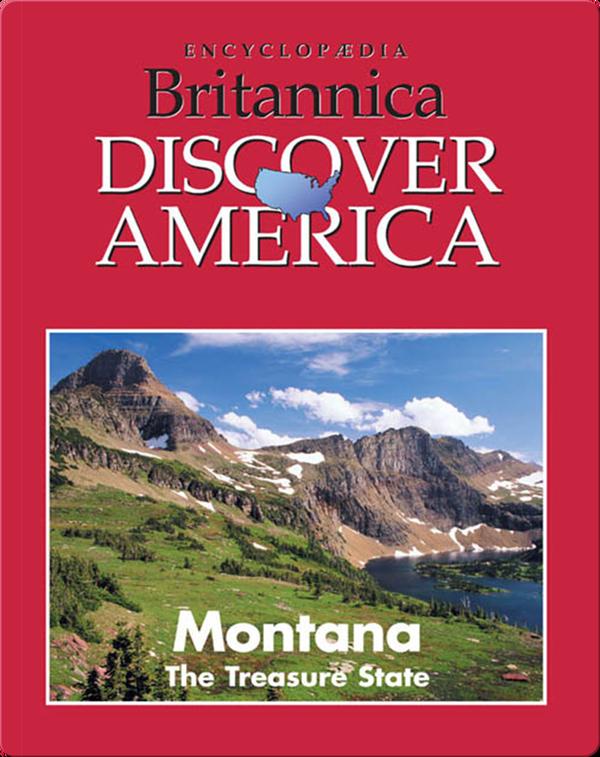 Montana: The Treasure State