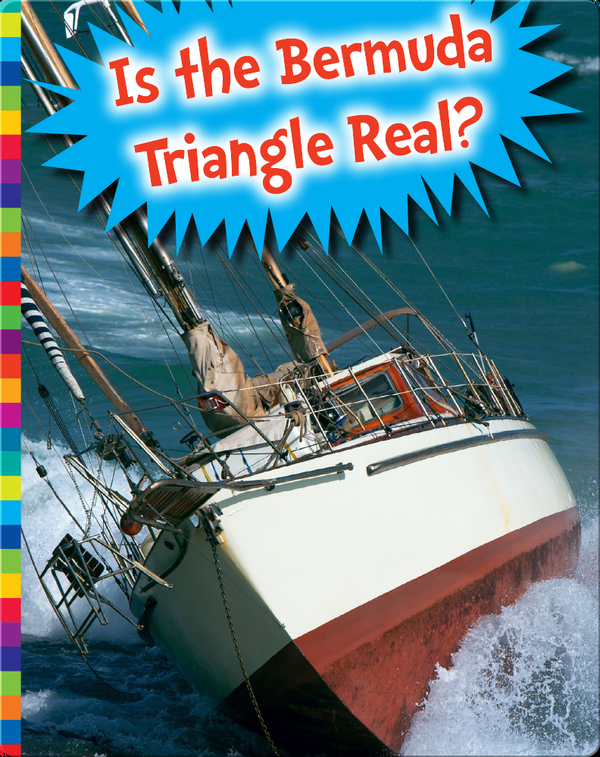 Is The Bermuda Triangle Real?