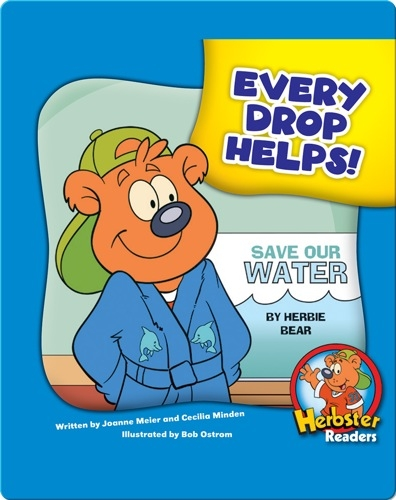 Every Drop Helps!