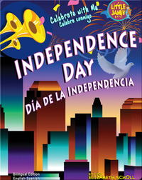 Independence Day/Día de la Independencia