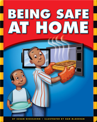 Being Safe at Home