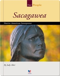 Sacagawea: Native American Interpreter