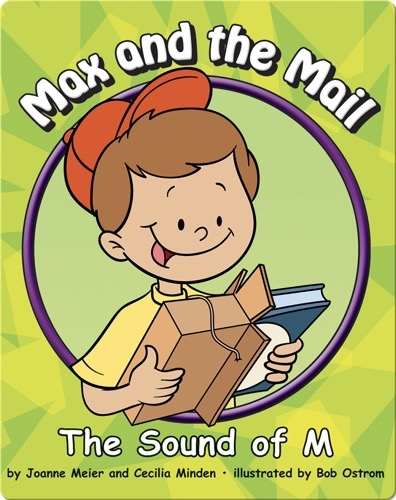 Max and the Mail: The Sound of M