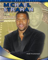 Michael Strahan