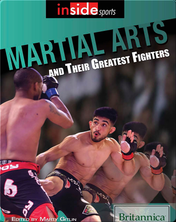 Martial Arts and Their Greatest Fighters