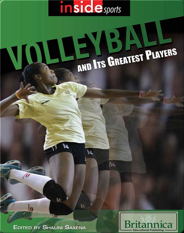 Volleyball and Its Greatest Players
