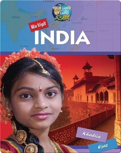 We Visit India