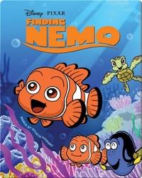 Finding Nemo Manga