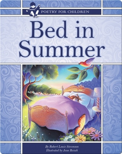 Bed in Summer