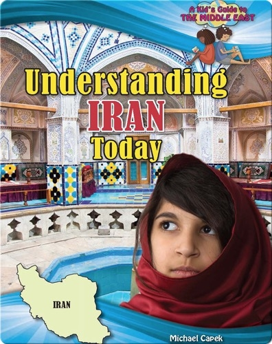 Understanding Iran Today