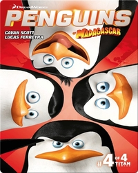 Penguins of Madagascar 4