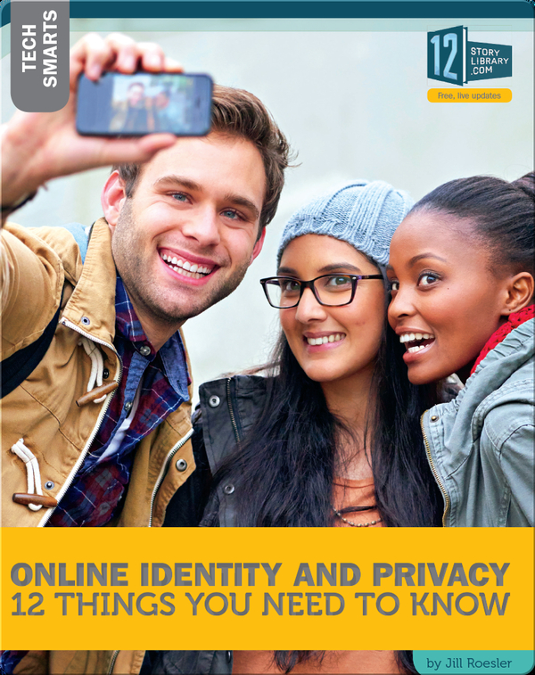 Online Identity And Privacy 12 Things You Need To Know