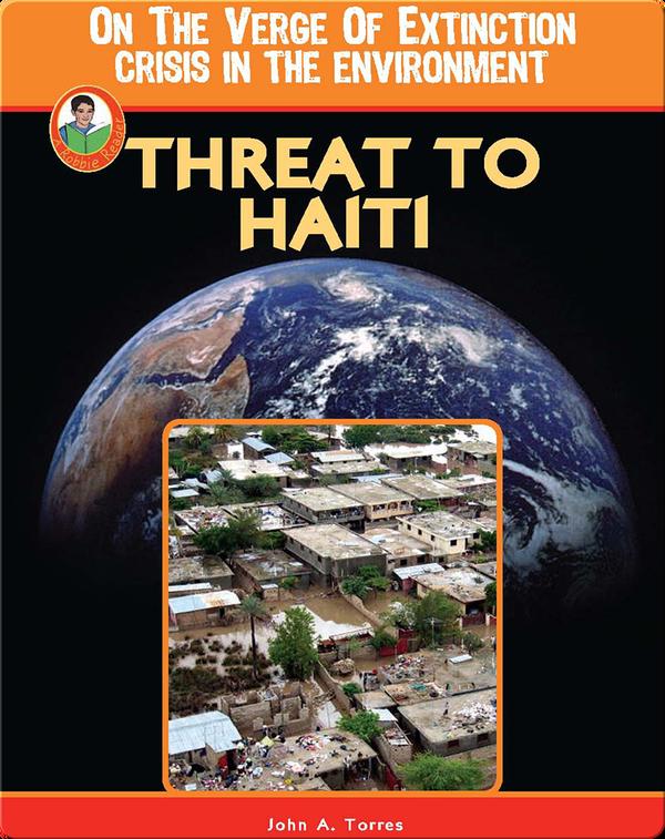 Threat to Haiti