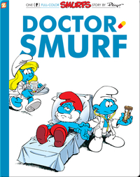 The Smurfs 20: Doctor Smurf