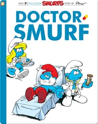 The Smurfs #20: Doctor Smurf