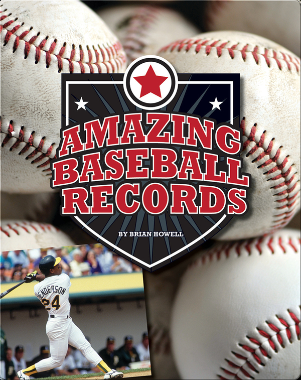 Amazing Baseball Records