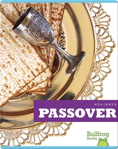 Holidays: Passover