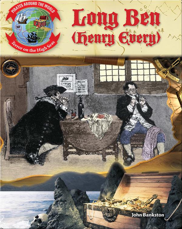 Long Ben (Henry Every)
