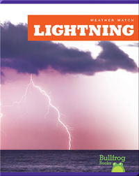 Weather Watch: Lightning