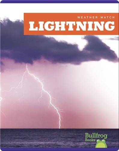 Weather Watch: Lightning