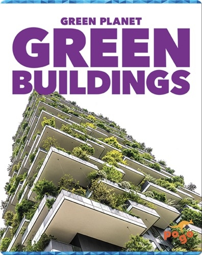 Green Planet: Green Buildings