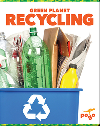 Green Planet: Recycling