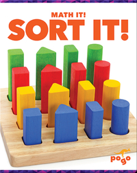 Math It! Sort It!