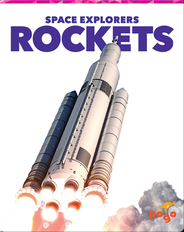 Space Explorers: Rockets