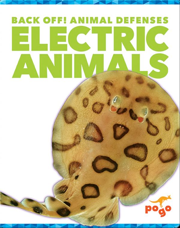 Back Off! Electric Animals