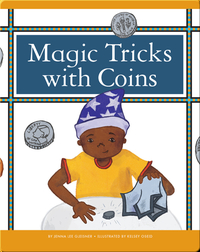 Magic Tricks with Coins