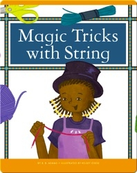 Magic Tricks with String