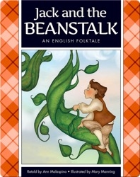 Jack and the Beanstalk: An English Folktale