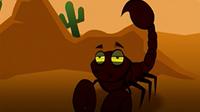 I'm a Scorpion