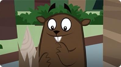 I'm a Beaver