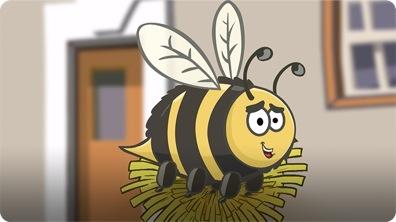 I'm a Bee