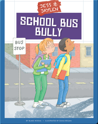School Bus Bully