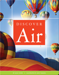 Discover Air