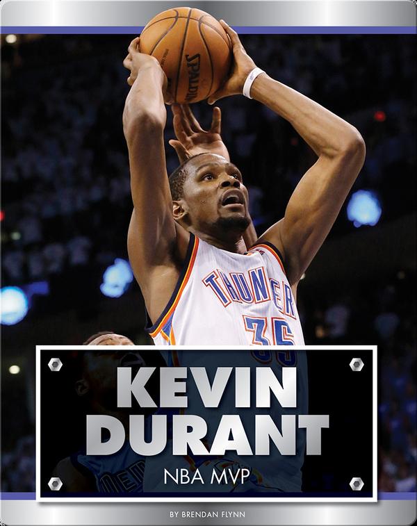 Kevin Durant: NBA MVP