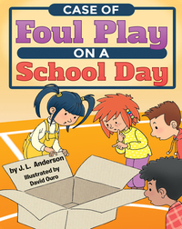 Case of Foul Play on a School Day