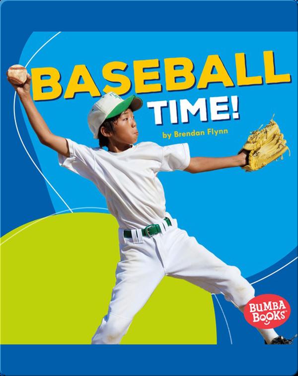 Baseball Time!
