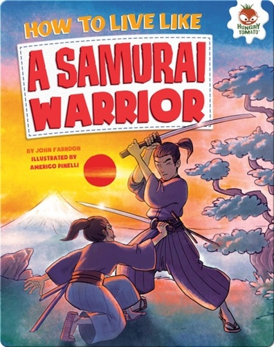 How to Live Like a Samurai Warrior