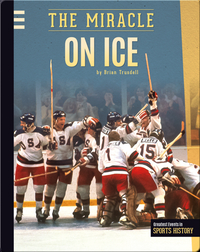 The Miracle On Ice