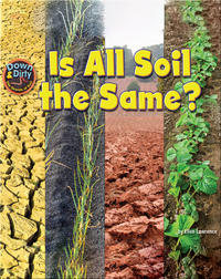 Is All Soil the Same?