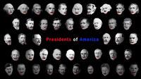 Presidents Song / US Presidents for Kids