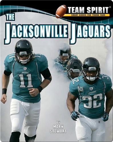 The Jacksonville Jaguars
